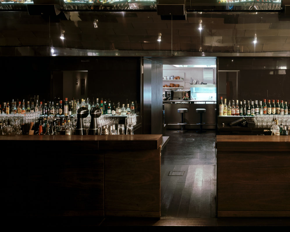 BAR TAUSEND, ARCHITEKT: ROBERTNEUN